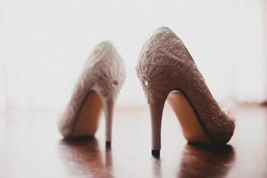 Zapatos De Novia Talla 37
