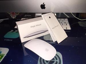 Magic Mouse 2 Apple Original Batería Recargable Imac Nuevo
