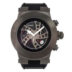 Reloj Mulco Stuhrling Haurex Timex Swiss Legend.