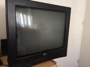 Remato Televisor LG 20