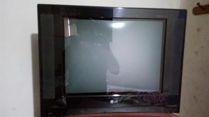Televisor LG y SAMSUNG de 21 en Buen Estado