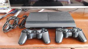 Vendo Playstation 3 de 500gb 14 Juegos
