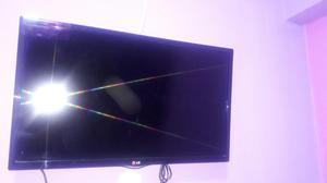 Vendo Tv Lg Led 32