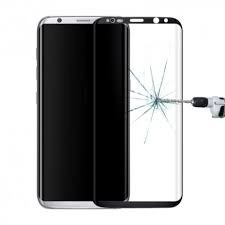 Vidiro Templado 3d Alta Proteccion Samsung S8 Plus, S8 Inst