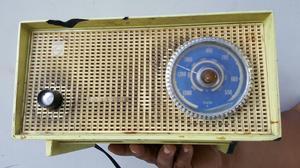 Antigua Radio Philips de Valvulas Gratis Envio