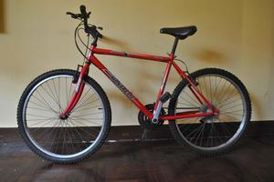 Bicicleta Monarette aro 16 Hombre