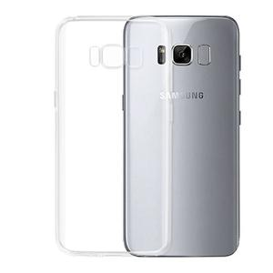 Funda Case Cover Transparente Samsung S8 - Tienda