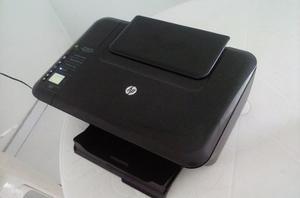 Impresora Hp Deskjet  Remate Con Detalle