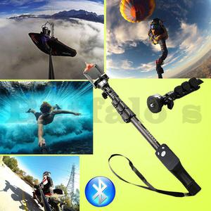 Monopod Selfie Stick Yunteng Control/ Camara