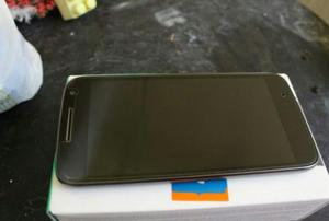 Motorola Moto G4 Play Seminuevo