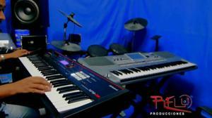 Samples Sureños para Roland Xps-30