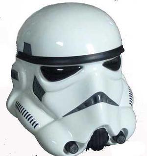 Stormtrooper Casco Star Wars Oficial