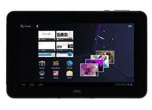 Tablet Aoc Bln 7 8gb Ram1gb