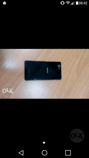 Vendo O Cambio Xperia Z1 Compact