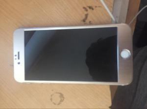Vendo O Cambio iPhone 6 Plus Dorado