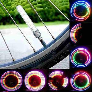 Venta De Luces Led Para Bicicletas