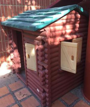 casa cabaña para niños little tikes casita no step2