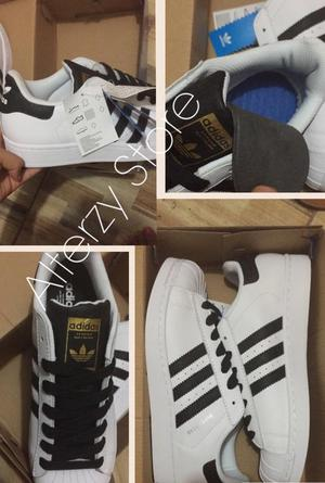 Adidas Superstar Talla43nuevoOriginales