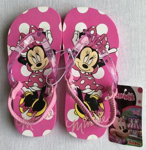 Disney Sandalias Minnie