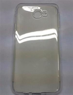 Funda De Gel Transparente Para Samsung Galaxy J5 Prime
