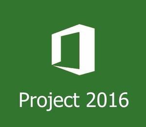 Licencia Project Professional  Bit Original - 1 Pc