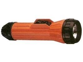 Linterna Antiexplosiva 3 Pilas D