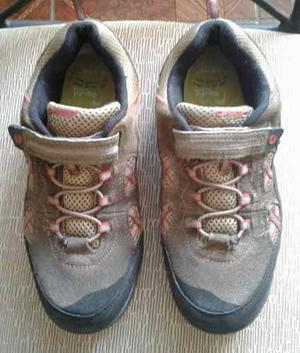 Oferta!!! Lindas Zapatillas Zapatos Hi Tec Talla 36