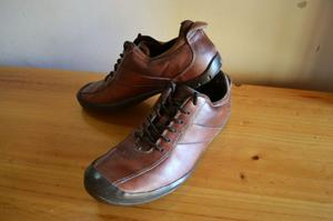 Zapato Timberland Casual Hombres - Talla