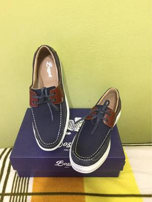 Zapatos Ritzy Y Bosoli Nuevos Tallas 41 Y 43