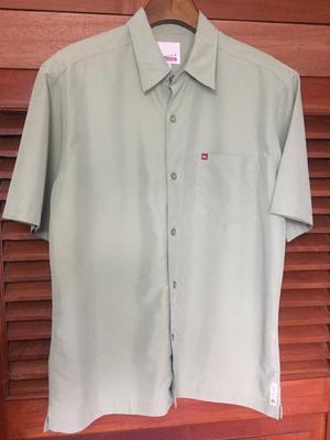 Camisa Quiksilver Original talla L