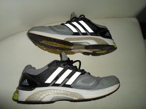Remato Zapatillas Marca Adidas Hombre