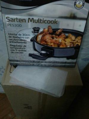 Sarten Multicook Imaco