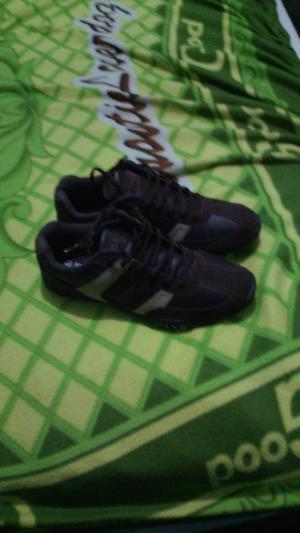 Vendo Zapato Zapatilla
