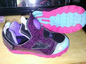 Zapatillas Reebok 25 Niña Nueva