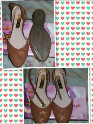 Zapatos de Mujer en Stock
