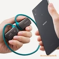 Audifono Mp3 Sony Acuatico Nwz Ws613,bluetooth