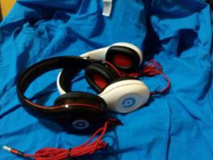 Audifonos Beats By Dr.dre