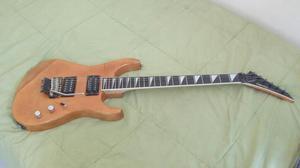Fernandes Stj Guitarra Electrica Japon