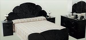 Juego De Dormitorio De Dos Plazas