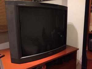 Remato 3 Tv Sony Trinitron Las 3 X 300