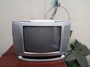 TELEVISOR DE 21 PULGADAS A COLOR SAMSUNG