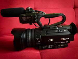 VIDEOCAMARA JVC 4K