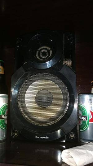 Equipo de Sonido Y Dos Lamparas de Techo