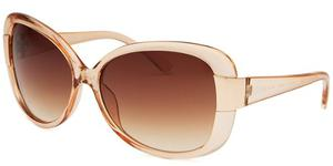 Kenneth Cole Reaction Plastic Crystal Sunglass, f