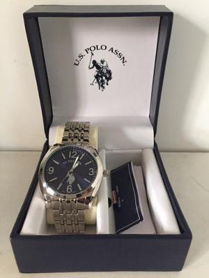 Reloj Us Polo Assn Original / Nuevo En Caja / Envio Gratis