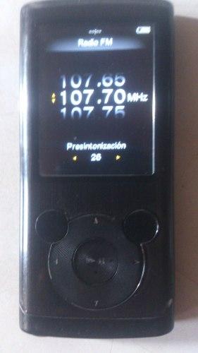 Sony Mp4 E455 De16 Gigas Detalle