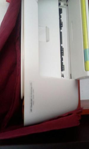 Vendo Dos Impresora Una Fotocopiadora N