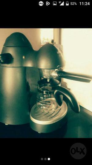 Cafetera Ufesa Nueva