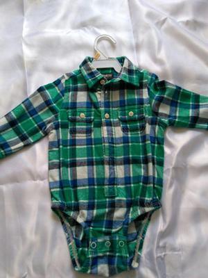 Camisa Oshkosh talla 18 M
