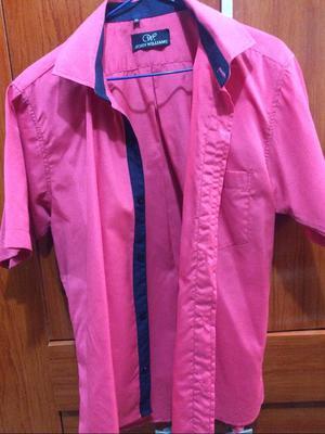 Camisa Sport Talla M